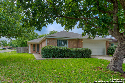 San Antonio Rental New: 9354 Pinkerton Way