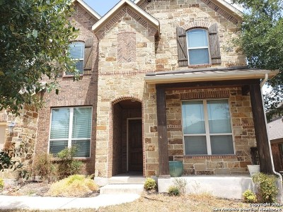 San Antonio Rental New: 13031 Heritage Grove