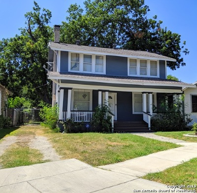 San Antonio Rental New: 513 Hunstock Ave
