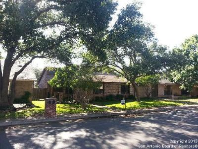 San Antonio Rental New: 3743 Hunters Circle St