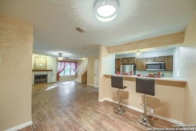 San Antonio Condo/Townhouse New: 4107 Medical Dr #5208