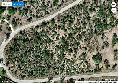 Uvalde Residential Lots & Land New: 21 Acacia Dr S
