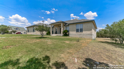 New Braunfels Single Family Home New: 354 Zenith Ln