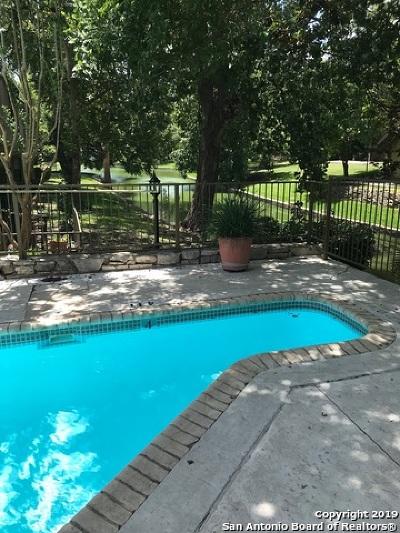San Antonio Condo/Townhouse New: 7711 Callaghan Rd #726