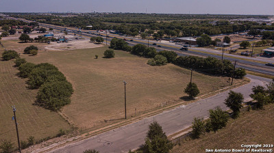 Commercial Lots & Land For Sale: S State Highway 16