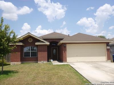 San Antonio Single Family Home New: 9019 Wellwood St