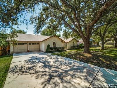 San Antonio Single Family Home New: 3132 Quakertown Dr