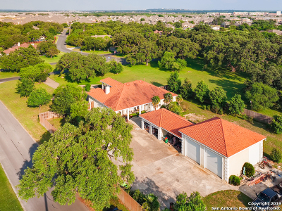 San Antonio Single Family Home New: 9007 Wind Gate Pkwy