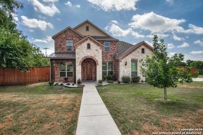 San Antonio Single Family Home New: 2814 Trailmont Dr