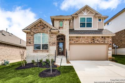 Single Family Home New: 9008 E Shady Mountain