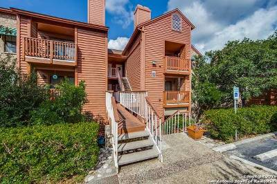 San Antonio Condo/Townhouse New: 13018 Heimer Rd #1003