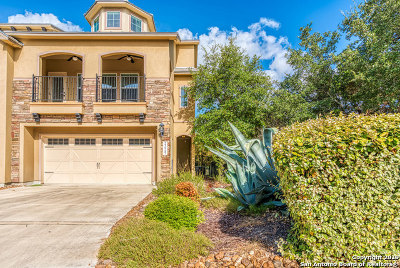 Bexar County Single Family Home New: 23947 Stately Oaks