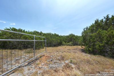 Boerne Residential Lots & Land New: 129 Sage Oaks Trail