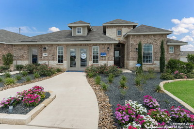 New Braunfels Single Family Home New: 6043 Ballast Trl