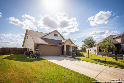 New Braunfels Single Family Home New: 781 Great Cloud