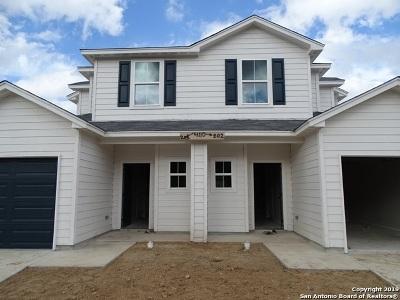 San Antonio Multi Family Home New: 4110 #4 Swans Landing Bldg4