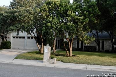 San Antonio Single Family Home New: 4515 Honey Locust Woods