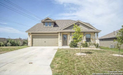 Guadalupe County Single Family Home New: 2491 Diamondback Trail