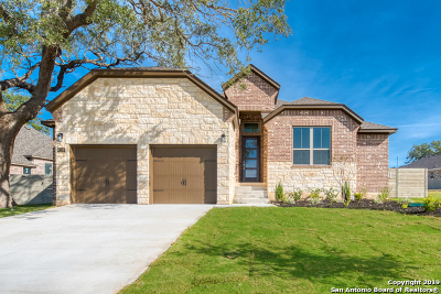 New Braunfels Single Family Home New: 1259 Yaupon Loop