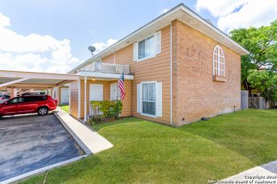 San Antonio Condo/Townhouse New: 7322 Oak Manor Dr #10