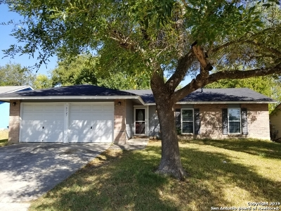 Single Family Home New: 10527 Bounty Dr