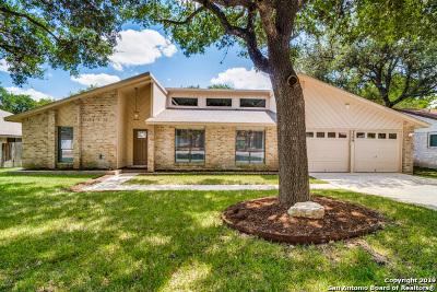 San Antonio Single Family Home New: 2506 Rockaway Ln