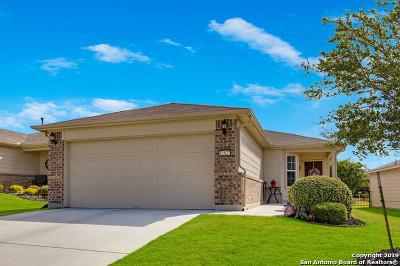 San Antonio Single Family Home New: 12827 Pronghorn Oak