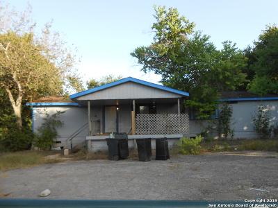 Schertz Manufactured Home New: 11956 Schaefer Rd