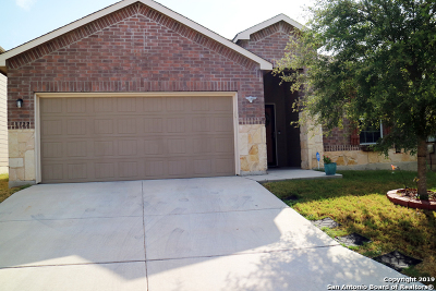 Selma Single Family Home For Sale: 3722 Painted Trak