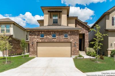Single Family Home New: 21530 Arroyo Frio