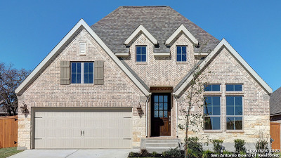 Boerne Single Family Home New: 9807 Kremmen Place