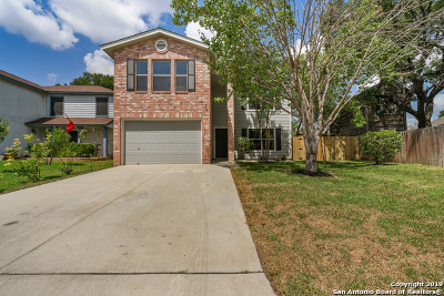 San Antonio Single Family Home New: 13055 Ocean Glade