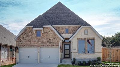 Single Family Home New: 1202 Cadogan Squire