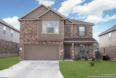 San Antonio Single Family Home New: 1411 Blue Jay Ct