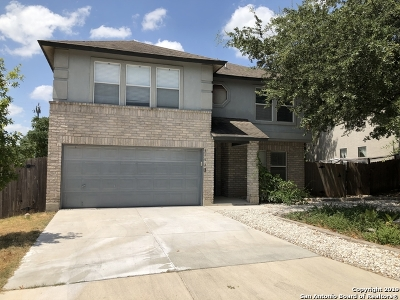 Stone Oak Rental For Rent: 21927 Pelican Creek