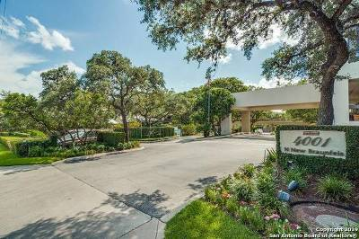San Antonio Condo/Townhouse New: 4001 New Braunfels Ave #404