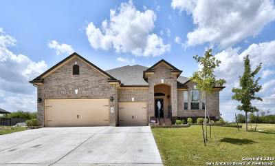 Cibolo Single Family Home New: 305 Bee Caves Cove