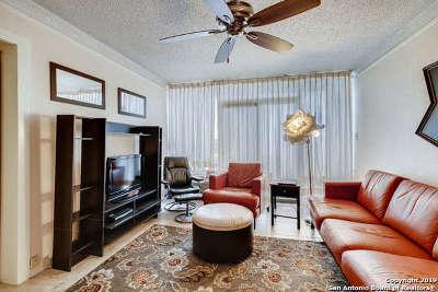San Antonio Condo/Townhouse New: 7701 Wurzbach Rd #703