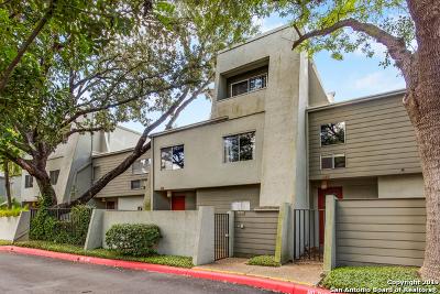 San Antonio Condo/Townhouse New: 3102 Eisenhauer Rd #B-11