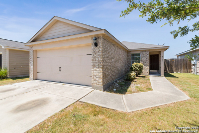 San Antonio Single Family Home New: 5723 Forest Canyon