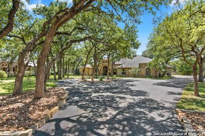 Single Family Home New: 1245 Glenwood Loop