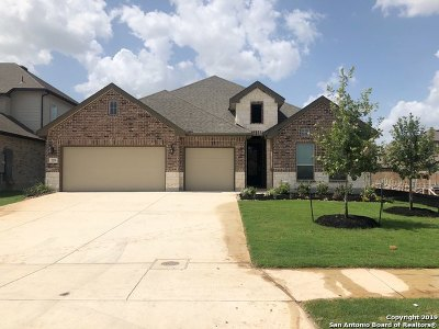 Cibolo Single Family Home Back on Market: 229 Wexford