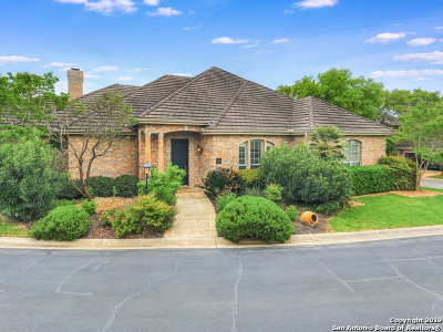 San Antonio Single Family Home New: 8 Hendon Ln