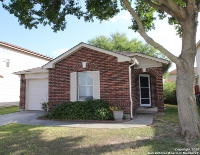 San Antonio Single Family Home New: 9 Palomar Hills