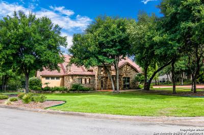 Garden Ridge Single Family Home For Sale: 19803 Zephyr Cove