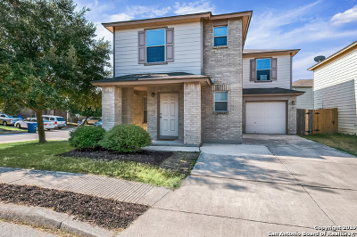 San Antonio TX Single Family Home New: $175,000