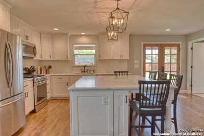 Wilson County Single Family Home New: 116 Klecka St