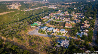 New Braunfels Residential Lots & Land New: 723 Mission Trail