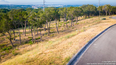 New Braunfels Residential Lots & Land New: 510 Persimmon Trail