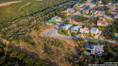 New Braunfels Residential Lots & Land New: 719 Mission Trail